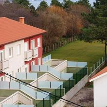Apartamentos Turísticos Insua Finisterre in O Pindo
