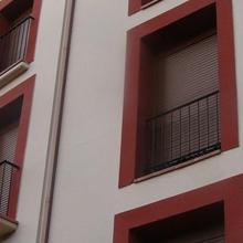 Apartamentos Turísticos Paris Centro in Zaragoza