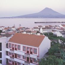 Apartamentos Turísticos Verdemar in Calhetas