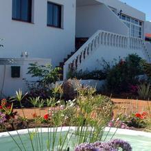 Apartamentos Villa Marina in Tajace De Abajo