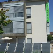 Apartaments Verd Natura in Montagut