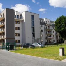 Apartamenty Bryza - Debina in Heringsdorf