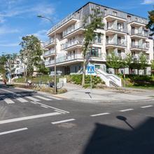 Apartamenty Laguna Aquamarina in Swinoujscie