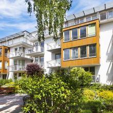Apartamenty Leśne - Visito in Heringsdorf