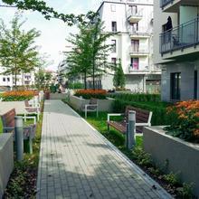 Apartamenty Na Wyspie - Aquamarina Apartamenty in Heringsdorf