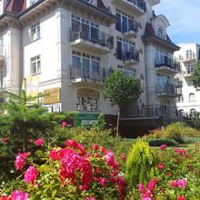Apartamenty Na Wyspie - Trzy Korony in Heringsdorf