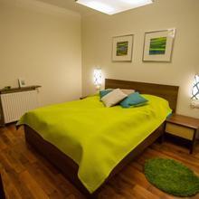Apartamenty Na Wyspie - Villa Mistral in Heringsdorf