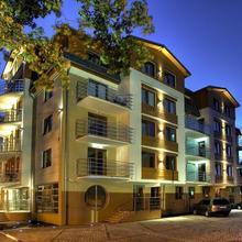 Apartamenty Nautilus in Heringsdorf