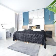 Apartamenty Rondo in Swinoujscie