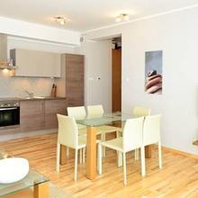 Apartamenty Sun&Snow Świnoujscie SPA in Swinoujscie