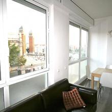 Aparteasy - Plaza España Deluxe in Barcelona