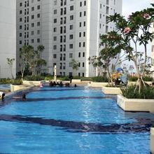 Apartemen Bassura City Tower Cattleya in Jakarta