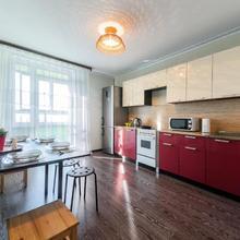 Aparthause Malevich 2/2 in Yekaterinburg