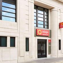 Aparthotel Adagio Liverpool City Centre in Liverpool