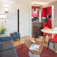 Aparthotel Adagio Toulouse Parthenon in Aussonne
