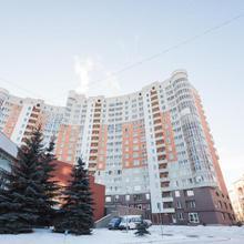 Aparthotel Alesia in Yekaterinburg