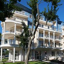 Aparthotel Baltic Spa in Heringsdorf