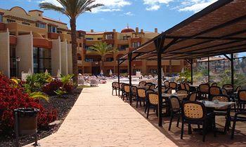 Aparthotel Cordial Golf Plaza in Tenerife