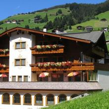 Aparthotel Dorfplatzl Garni in Mayrhofen