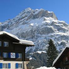 Aparthotel Eiger in Grindelwald