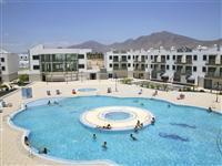 Aparthotel Rubimar Suite in Playa Blanca