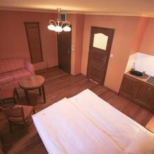 Aparthotel Rynek 16 in Sandomierz