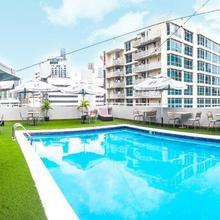 Aparthotel Sevilla Suites in Panama City