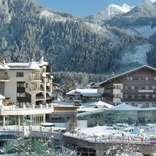 Aparthotel Strass in Mayrhofen
