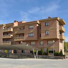 Aparthotel Tres Caminos in Abizanda