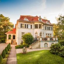 Aparthotel Villa Freisleben in Dresden
