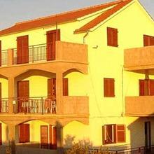 Apartmani Ivusic in Zarace