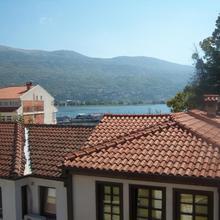 Apartmani Marija in Ohrid