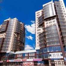 Apartment 38 Downtown in Irkutsk
