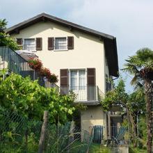 Apartment Al Ronchetto in Comano