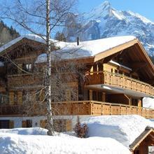 Apartment Alpenblume 4.5 - Griwarent Ag in Grindelwald