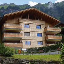 Apartment Am Acher Ii in Grindelwald