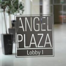 Apartment Angel Plaza 140 M2 in Krakow