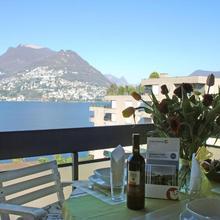 Apartment App. Paradiso in Lugano
