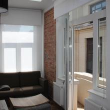 Apartment Art Déco Coup De Foudre in Brussels