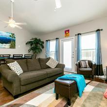 Apartment At Nemo Cay Resort in Corpus Christi