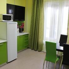 Apartment Babr in Irkutsk