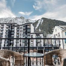 Apartment Balmat in Chamonix Mont Blanc