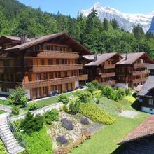 Apartment Bächli 4.5 - Griwarent Ag in Grindelwald