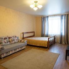 "Apartment ""berloga 55""on 5 Armii 14 in Omsk"