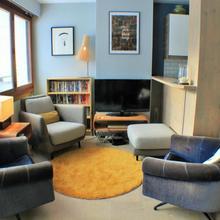 Apartment Bois Du Bouchet in Chamonix Mont Blanc
