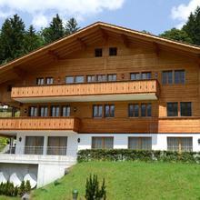 Apartment Chalet Mittellegi.2 in Grindelwald