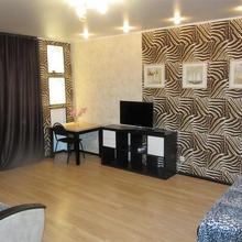 Apartment Chernyshevskogo 71/1 in Ufa