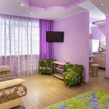Apartment Comfort Tsiolkovskogo 57 in Novokuznetsk