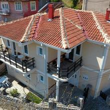 Apartment Damjan in Ohrid