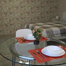 Apartment Deluxe On Krasnopresnenskaya in Volgograd